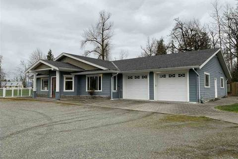 House for sale at 4102 Lefeuvre Rd Abbotsford British Columbia - MLS: R2440010