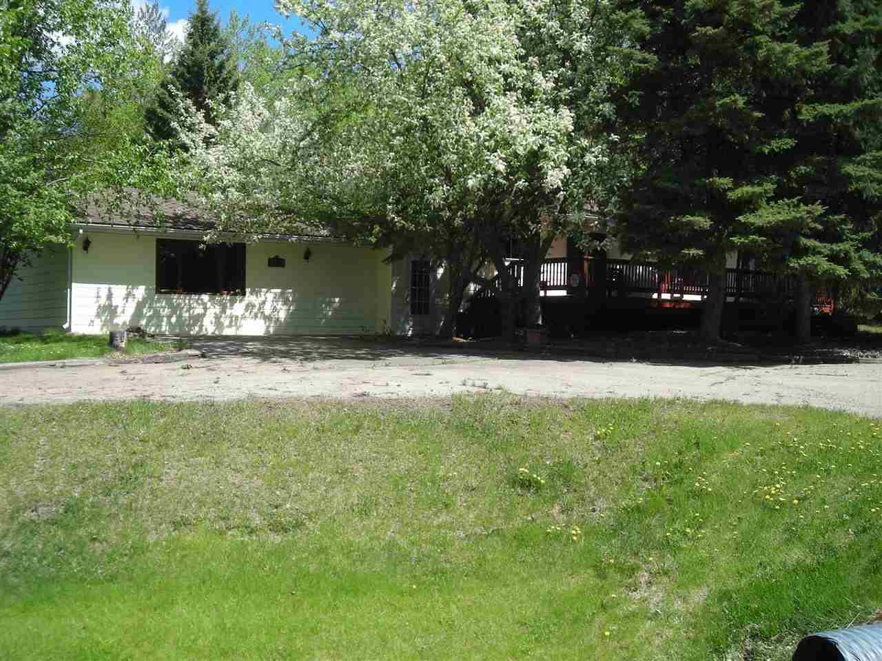 House for sale at 4102 Scott Ave Rural Wetaskiwin County Alberta - MLS: E4193165