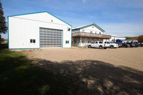House for sale at 41022 Highway 20  Rural Lacombe County Alberta - MLS: A1036311