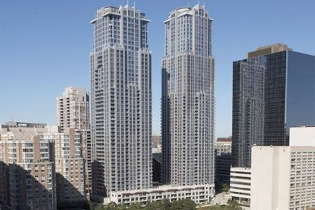 For Sale: 4103 - 761 Bay Street, Toronto, ON | 2 Bed, 2 Bath Condo for $1,399,000. See 12 photos!