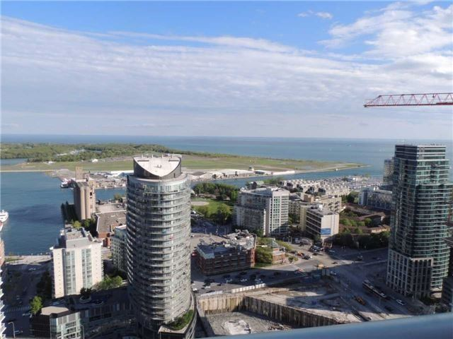 Sold: 4103 - 85 Queens Wharf Road, Toronto, ON