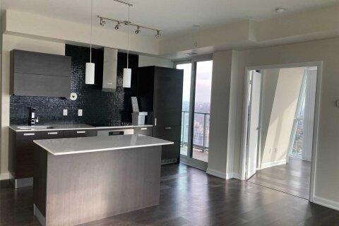 Apartment for rent at 9 Bogert Ave Unit 4103 Toronto Ontario - MLS: C4981420