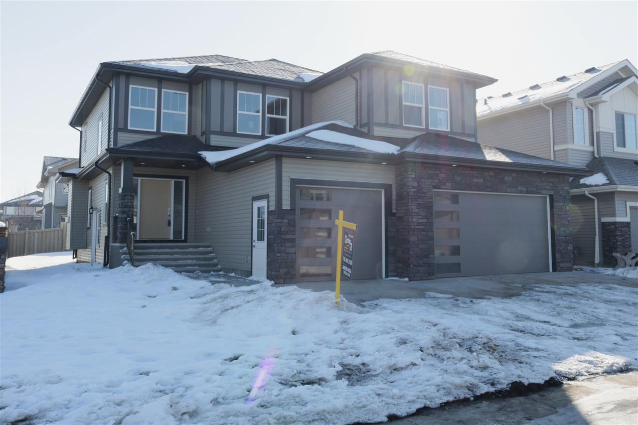 For Sale: 4103 Charles Link, Edmonton, AB   4 Bed, 4 Bath House for $649,000. See 27 photos!
