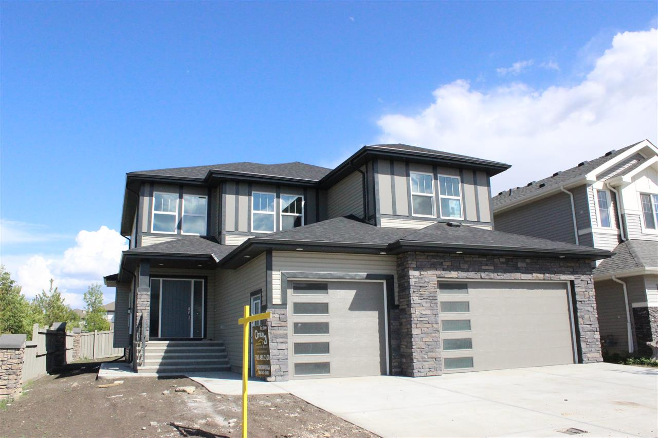 For Sale: 4103 Charles Link, Edmonton, AB | 4 Bed, 3 Bath House for $649,000. See 28 photos!