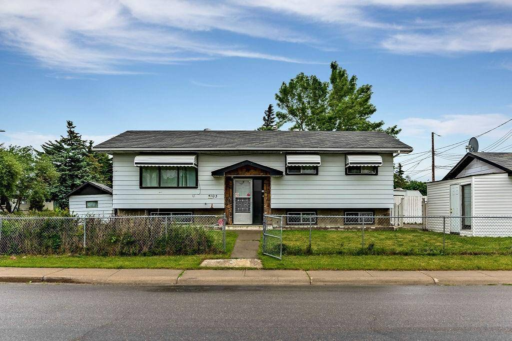 House for sale at 4103 Doverbrook Rd Se Dover, Calgary Alberta - MLS: C4272461