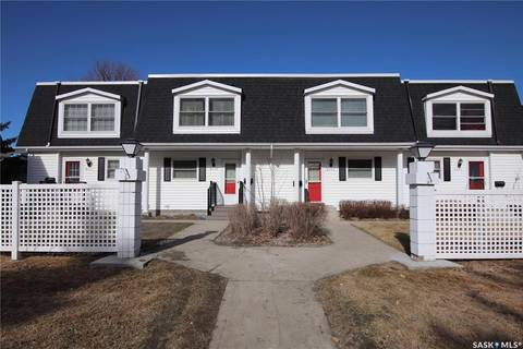 Townhouse for sale at 4103 Gordon Rd Regina Saskatchewan - MLS: SK808094