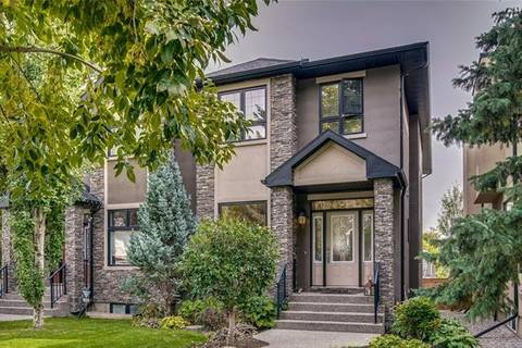 Townhouse for sale at 4104 16a St Southwest Calgary Alberta - MLS: C4267091