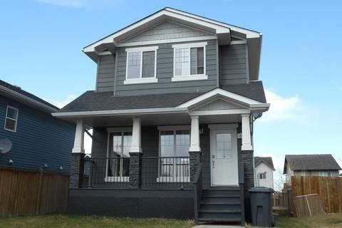 House for sale at 4104 41a Ave Drayton Valley Alberta - MLS: E4137991