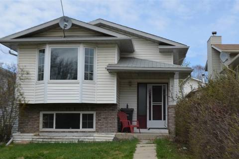 House for sale at 4104 50 Ave Cold Lake Alberta - MLS: E4149194
