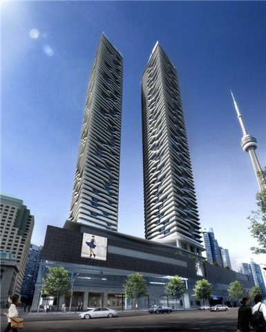 Removed: 4104 - 88 Harbour Street, Toronto, ON - Removed on 2018-08-18 09:57:05