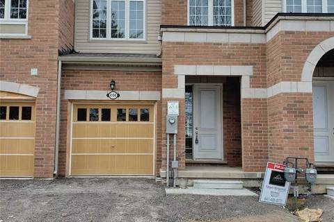 Townhouse for rent at 4104 Fracchioni Dr Lincoln Ontario - MLS: X4700607