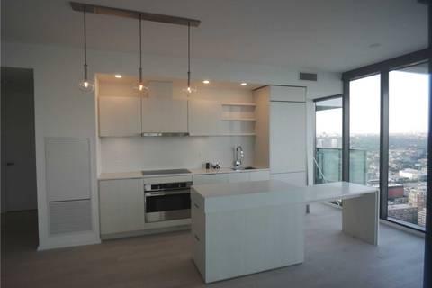 Apartment for rent at 16 Bonnycastle St Unit 4105 Toronto Ontario - MLS: C4652854