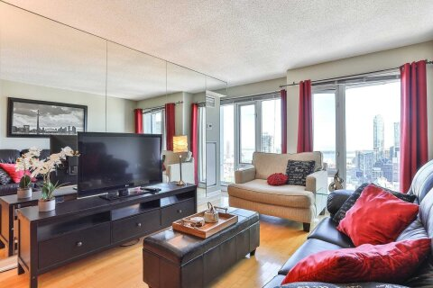 Apartment for rent at 210 Victoria St Unit 4105 Toronto Ontario - MLS: C4932710