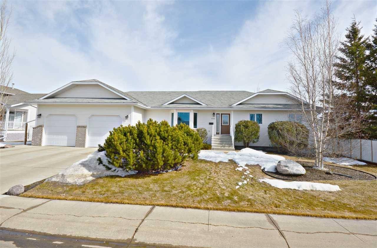 House for sale at 4105 39 St Bonnyville Town Alberta - MLS: E4188740