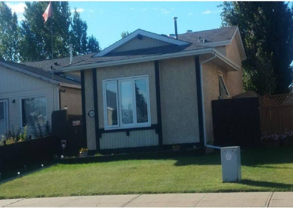 House for sale at 4105 41 Ave Nw Edmonton Alberta - MLS: E4194830