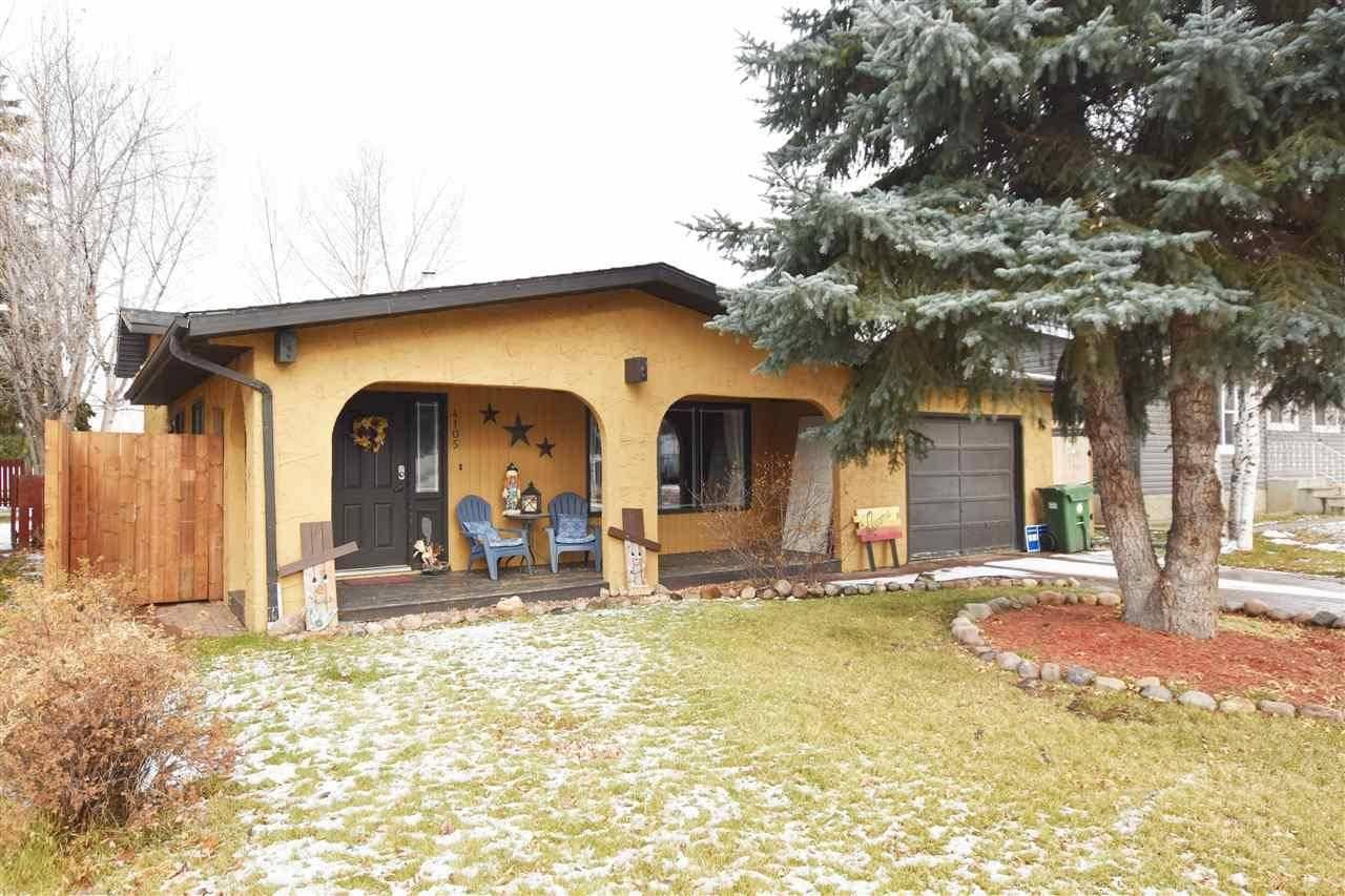 House for sale at 4105 47 Ave Bonnyville Town Alberta - MLS: E4178581