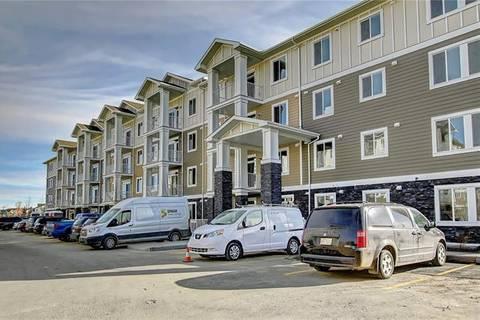 Condo for sale at 522 Cranford Dr Southeast Unit 4105 Calgary Alberta - MLS: C4275686