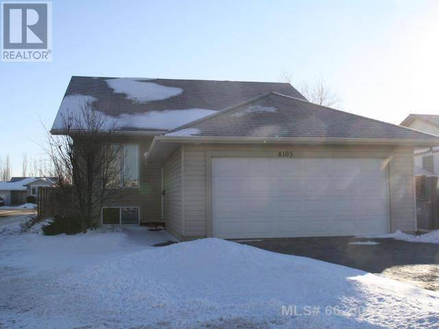 House for sale at 4105 67th Ave Lloydminster West Alberta - MLS: 66260