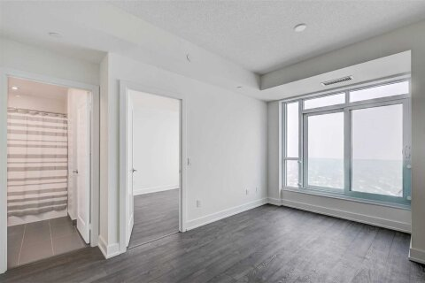 Apartment for rent at 7 Mabelle Ave Unit 4105 Toronto Ontario - MLS: W5056856