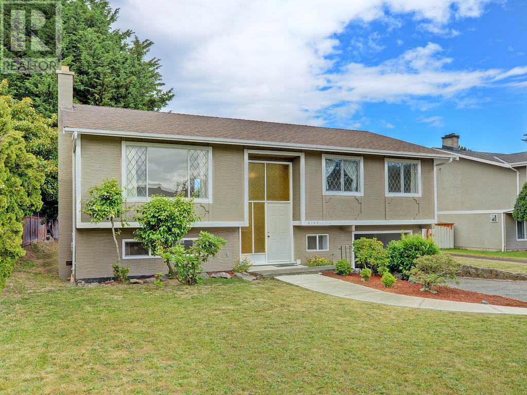 Removed: 4105 Cortez Place, Victoria, BC - Removed on 2018-08-20 20:33:51