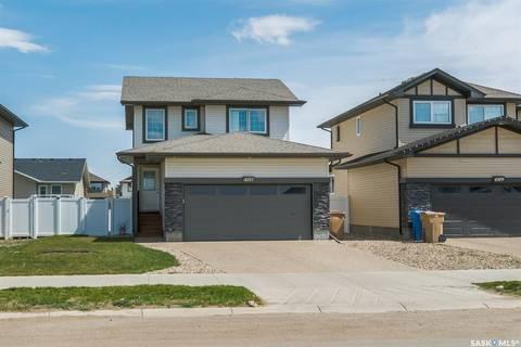House for sale at 4105 James Hill Rd Regina Saskatchewan - MLS: SK772096