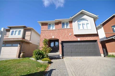 House for sale at 4105 Pincay Oaks Ln Burlington Ontario - MLS: W4594619