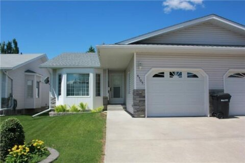 Townhouse for sale at 4105 Silverpark Estates Cs Olds Alberta - MLS: C4302430