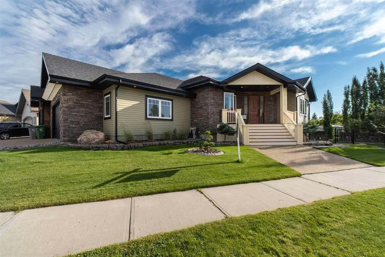 House for sale at 4105 Triomphe Bv Beaumont Alberta - MLS: E4209466