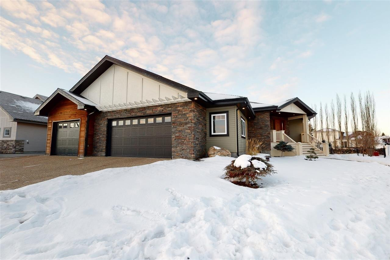 House for sale at 4105 Triomphe Bv Beaumont Alberta - MLS: E4224662
