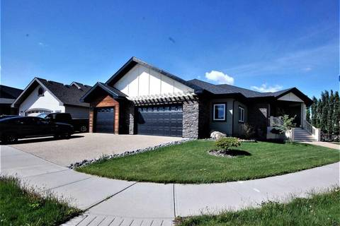 House for sale at 4105 Triomphe Blvd Beaumont Alberta - MLS: E4161154