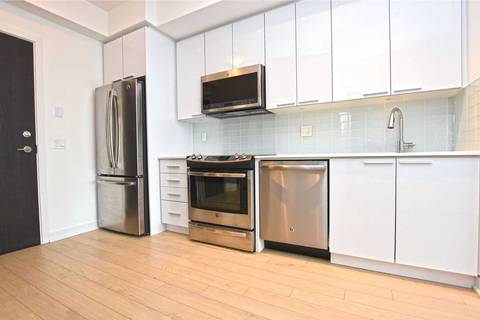 Apartment for rent at 10 Park Lawn Rd Unit 4106 Toronto Ontario - MLS: W4691057