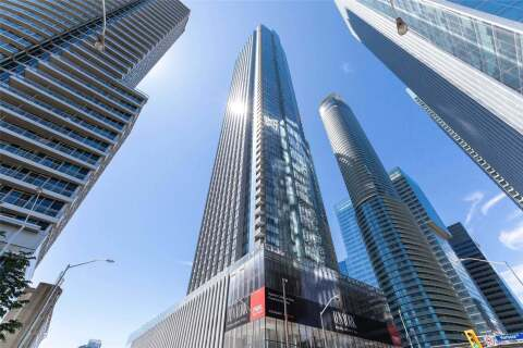 Apartment for rent at 10 York St Unit 4106 Toronto Ontario - MLS: C4819806