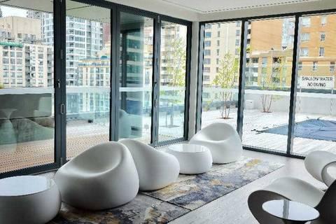 Apartment for rent at 159 Dundas St Unit 4106 Toronto Ontario - MLS: C4519174