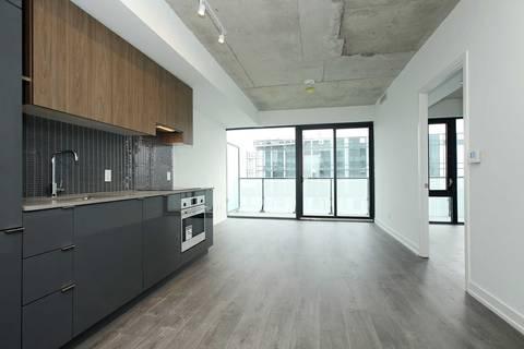 Apartment for rent at 161 Roehampton Ave Unit 4106 Toronto Ontario - MLS: C4679012