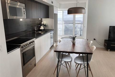 Apartment for rent at 85 Queens Wharf Rd Unit 4106 Toronto Ontario - MLS: C4668096