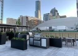 Apartment for rent at 85 Wood St Unit 4106 Toronto Ontario - MLS: C4549309