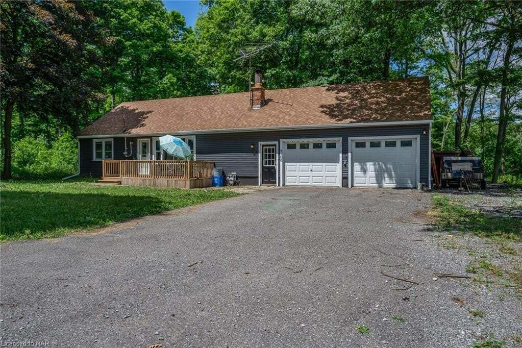 House for sale at 4106 Garrison Rd Ridgeway Ontario - MLS: 30818119