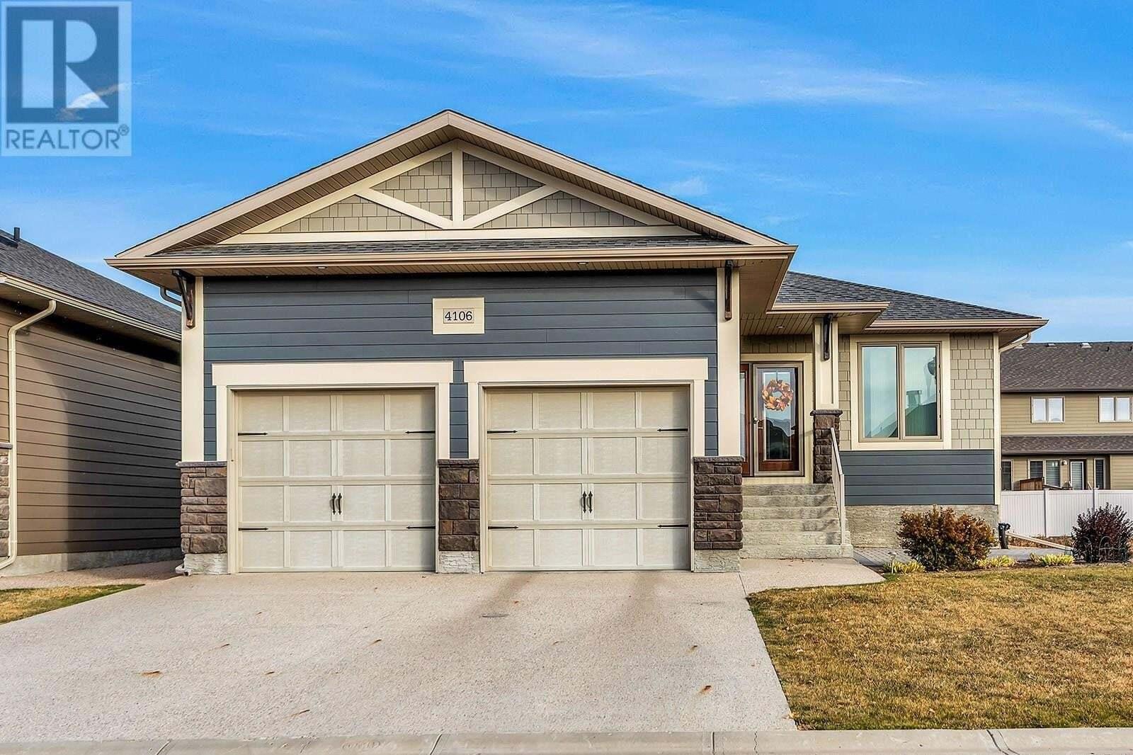 4106 Timber Creek Place, Regina   Image 1