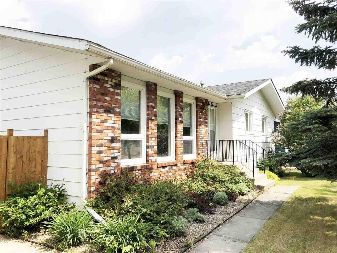 House for sale at 4107 44 Ave Bonnyville Town Alberta - MLS: E4193559