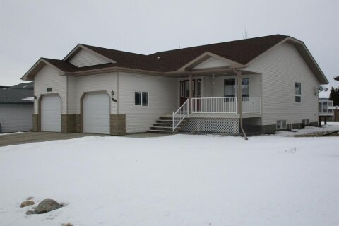 House for sale at 4107 66  St Stettler Alberta - MLS: A1033550