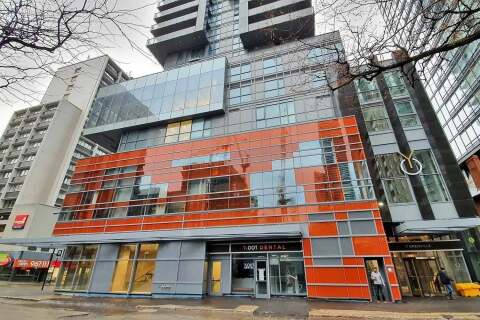 Apartment for rent at 7 Grenville St Unit 4107 Toronto Ontario - MLS: C4823481