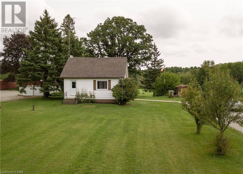 House for sale at 4107 Burnside Line Severn Ontario - MLS: 219579