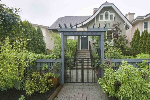 House for sale at 4107 Dundas St Burnaby British Columbia - MLS: R2369700