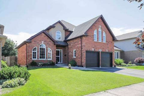 House for sale at 4107 Highland Park Dr Lincoln Ontario - MLS: X4500431