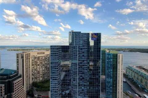 Apartment for rent at 100 Harbour St Unit 4108 Toronto Ontario - MLS: C4957806