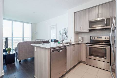 Condo for sale at 3975 Grand Park Dr Unit 4108 Mississauga Ontario - MLS: W4610373