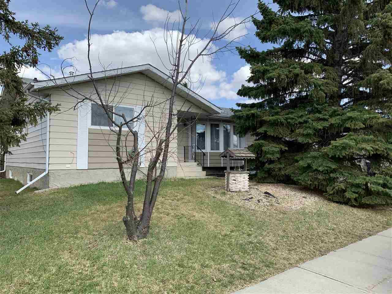 House for sale at 4108 42b Ave Leduc Alberta - MLS: E4187927