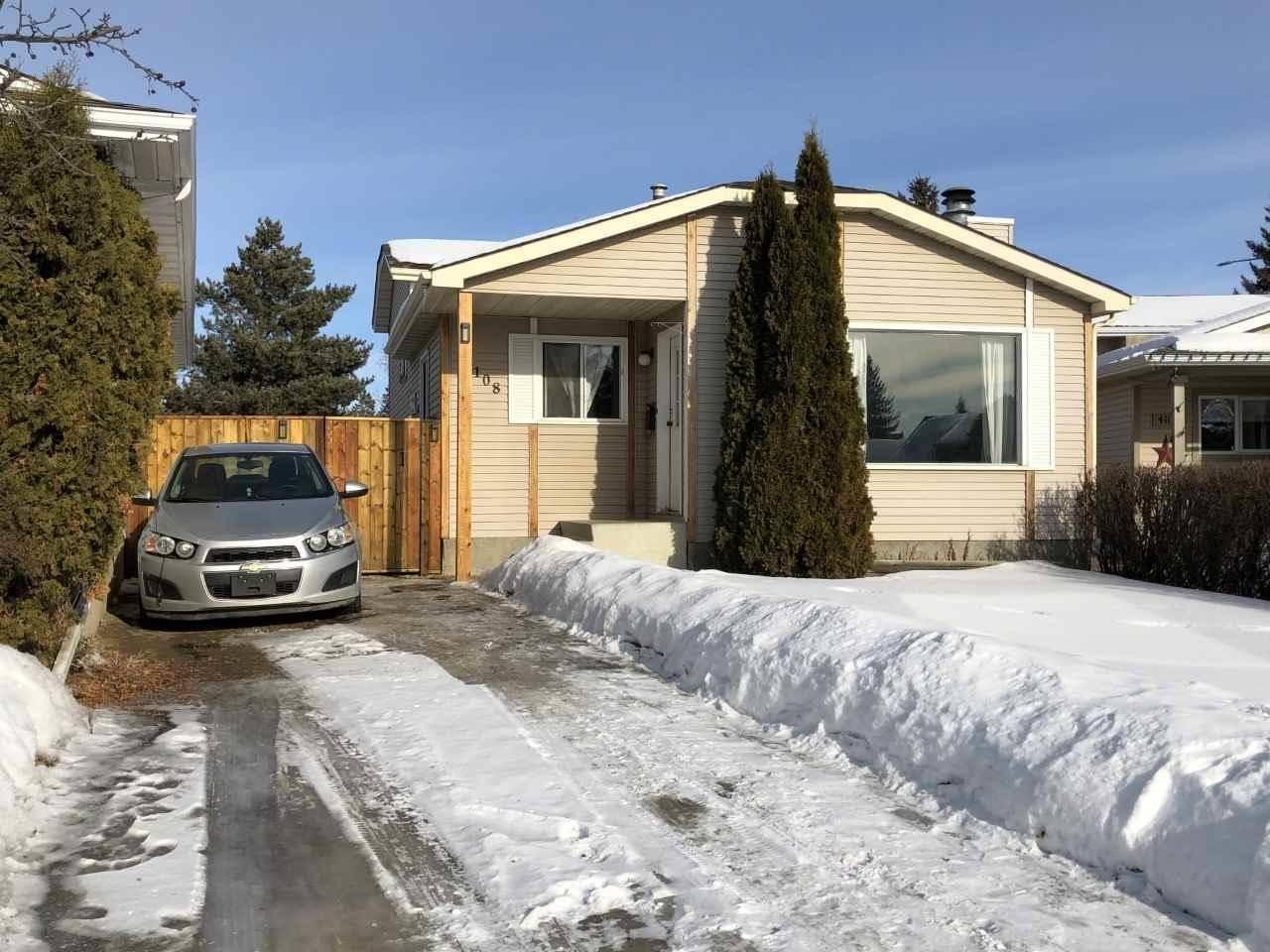 House for sale at 4108 43b Ave Leduc Alberta - MLS: E4189633