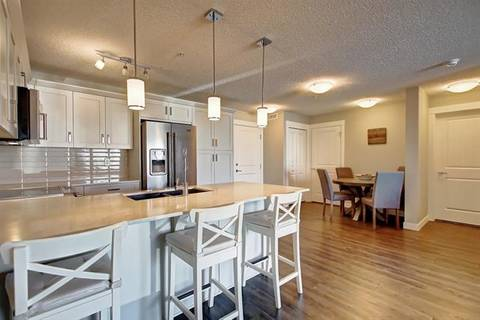 Condo for sale at 450 Sage Valley Dr Northwest Unit 4108 Calgary Alberta - MLS: C4262365