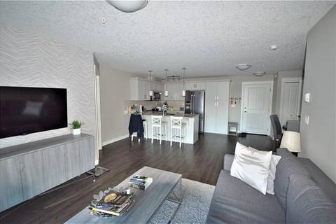Condo for sale at 450 Sage Valley Dr Northwest Unit 4108 Calgary Alberta - MLS: C4282360